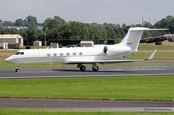 Gulfstream Aerospace C-37A US Air Force 97-0401