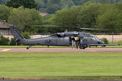 Sikorsky HH-60G Pave Hawk US Air Force 89-26208