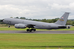 Boeing KC-135R Stratotanker US Air Force 62-3543