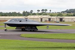Northrop Grumman B-2A Spirit US Air Force 82-1068