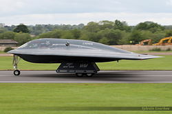 Northrop Grumman B-2A Spirit US Air Force 82-1068