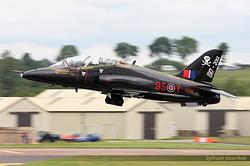 British Aerospace Hawk T1A Royal Air Force XX318