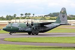Lockheed C-130H Hercules Brazil Air Force 2476