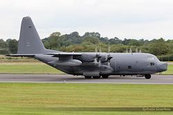 Lockheed MC-130P Hercules US Air Force 65-0991