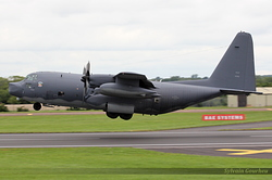 Lockheed MC-130P Hercules US Air Force 65-0991