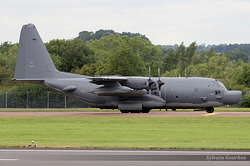 Lockheed MC-130H Hercules US Air Force 87-0024