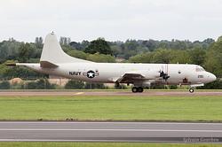 Lockheed P-3C Orion US Navy 163290