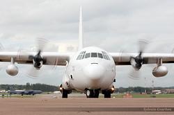 Lockheed C-130-30 Hercules United Arab Emirates Air Force 1216