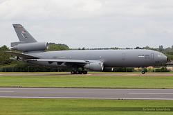 McDonnell Douglas KC-10A Extender US Air Force 83-0081