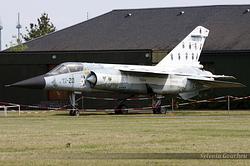 Dassault Mirage F1C Armée de l'Air 10 / 12-ZD
