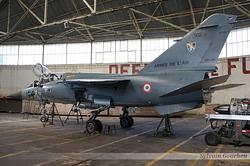 Dassault Mirage F1B Armée de l'Air 502 / 112-SW