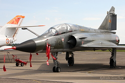 Dassault Mirage 2000N Armée de l'Air 330 / 116-AT