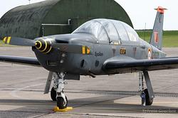 Socata TB-30 Epsilon Armée de l'Air 26 / 315UY