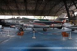 SNCASO SO-4050 Vautour IIN Armée de l'Air 308 / 30-MC