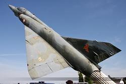 Dassault Mirage IIIRD Armée de l'Air 367 / 33-TP