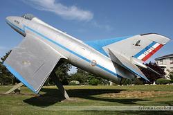 Dassault Super Mystère B2 Armée de l'Air 79 / 10-RH