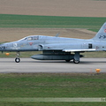 Northrop F-5E Tiger II Switzerland Air Force J-3079