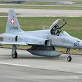 Northrop F-5E Tiger II Switzerland Air Force J-3005