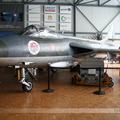 Hawker Hunter Mk.58 Switzerland Air Force J-4078