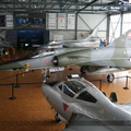 """Dassault Mirage III-RS """"Amir"""" Switzerland Air Force R-2117"""