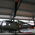 Emmen SE-3160 Alouette lll Switzerland Air Force V-282