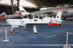 Socata TB-30 Epsilon Armée de l'Air 54 / 315VZ