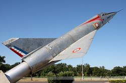 Dassault Mirage III-T Armée de l'Air 01