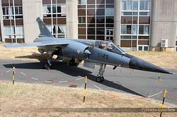 Dassault Mirage F1C Armée de l'Air 83 / 33-FO