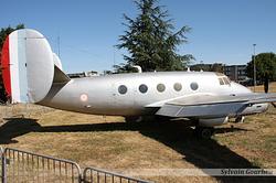 Dassault MD-312 Flamant Armée de l'Air 196