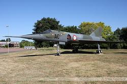 Dassault Mirage IV A Armée de l'Air 04 / AC