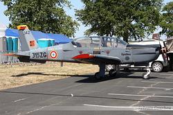 Socata TB-30 Epsilon Armée de l'Air 142 / 315ZG