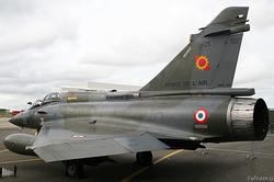 Dassault Mirage 2000D Armée de l'Air 605 / 133-LF