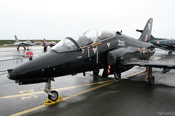 British Aerospace Hawk T.1A Royal Air Force XX289