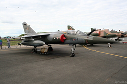 Dassault Mirage F1CT Armée de l'Air 274 / 112-QJ