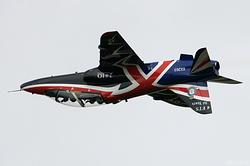British Aerospace Hawk T.1A Royal Air Force XX263
