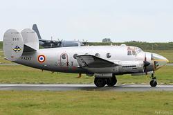 Dassault MD311 Flamant 260 / 316-KT / F-AZKT