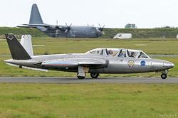 Fouga CM-170 Magister F-GPCJ