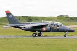 Dassault Alpha Jet E Armée de l'Air E47 / 705-AC