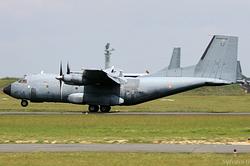 Transall C-160R Armée de l'Air R11 / 61-MF / F-RAMF