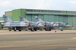 Dassault Mirage 2000B Armée de l'Air 523 / 115-KJ