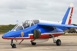 Dassault Alpha Jet E Armée de l'Air 31 / F-TERK / 5