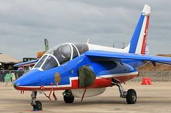Dassault Alpha Jet E Armée de l'Air 130 / F-TERP / 1