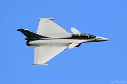 Dassault Rafale B Armée de l'Air 336 / 113-IK