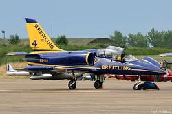 Aero L-39C Albatros Breitling ES-YLI / 4