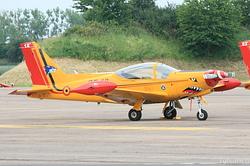 SIAI-Marchetti SF.260M Belgium Air Force ST-18