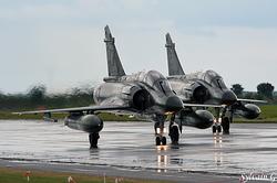 Dassault Mirage 2000N Armée de l'Air 356 / 125-BX