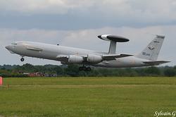 Boeing E-3F Sentry Armée de l'Air 203 / 702-CC