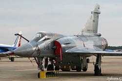 Dassault Mirage 2000C Armée de l'Air 20 / 5-OB