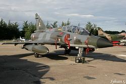 Dassault Mirage 2000D Armée de l'Air 306 / 4-BL
