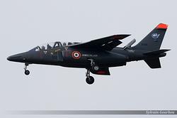 Dassault Alpha Jet E Armée de l'Air E146 / 705-RR